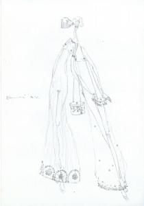 Fashion Sketch 3
